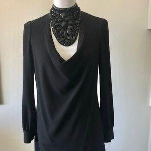 Haute Hippie Dress Size XS Black